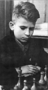 young Boris