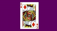 featured image background dark purple poker