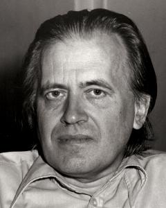 Bent Larsen