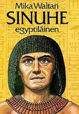 Sinuhe the Egyptian