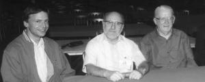 Jimmy Stewart Ron