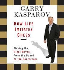 life imitates chess