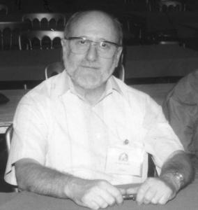 Stewart Reuben