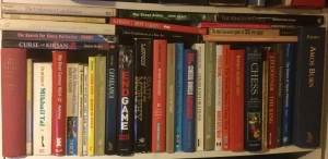 some chess books worth reading