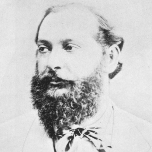 Ignaz Kolisch 1880s