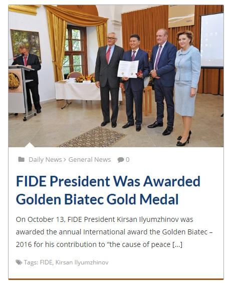 FIDE Biatec