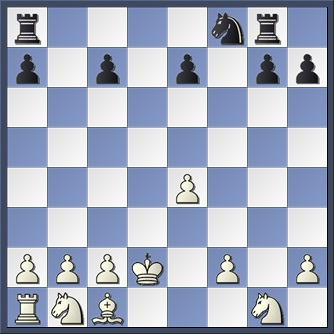 Kingpin Chess Magazine » The Perfect Suicide