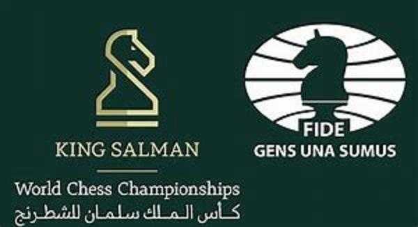 King Salman World Rapid and Blitz Championships, 25 December