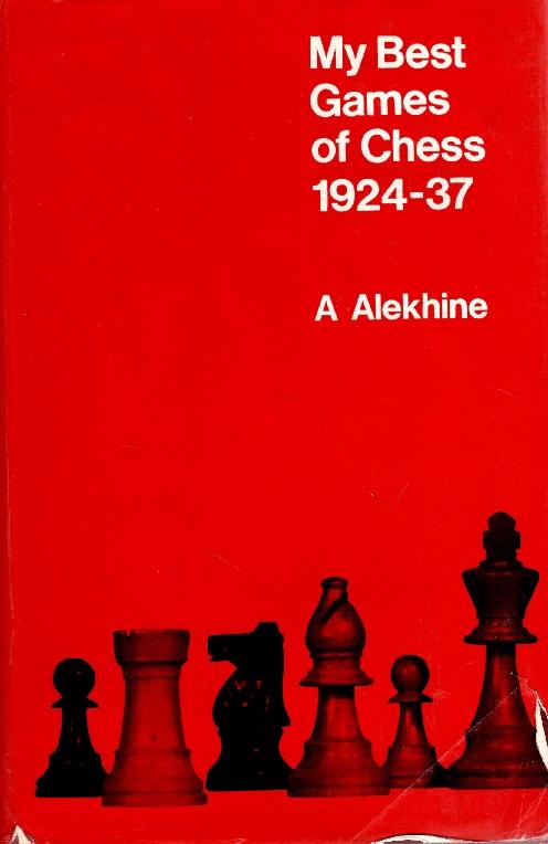 Kingpin Chess Magazine » Samuel Beckett's Chess Library